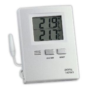 Θερμόμετρα-Χρονόμετρα
